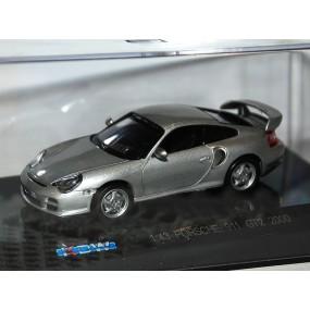 Автомодель Porsche 911 (996) GT2