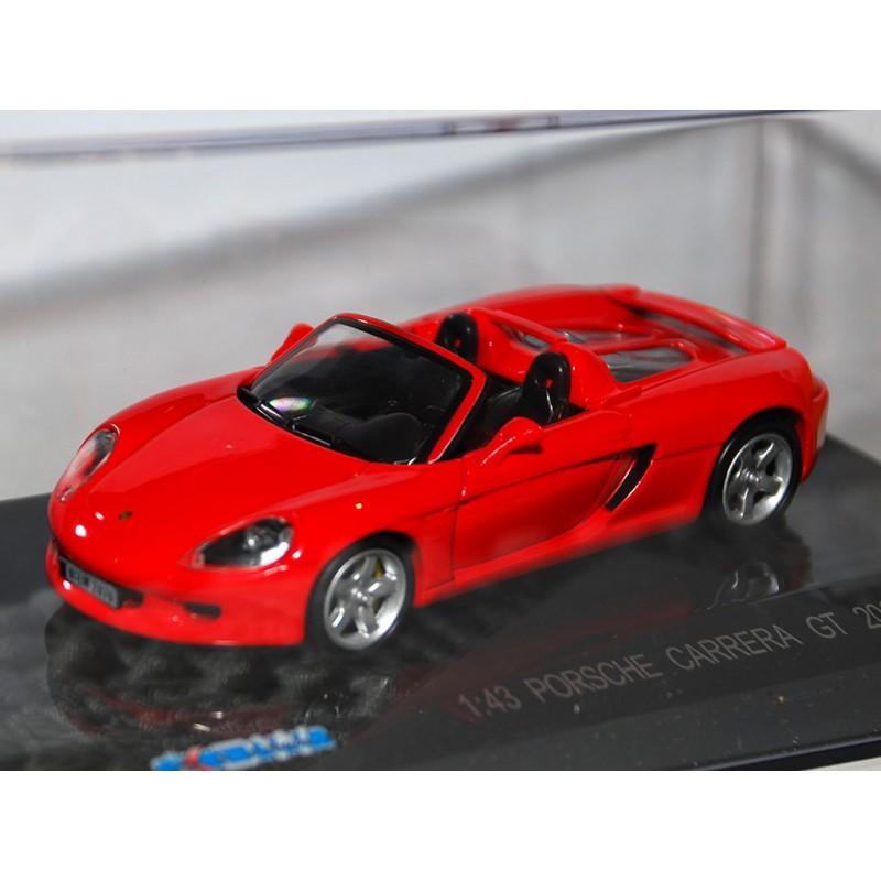 Porsche Carrera GT 2001