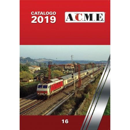 Каталог A.C.M.E. 2019 года