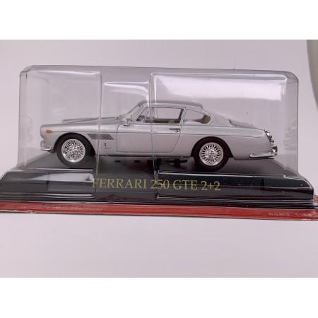 Автомодель Altaya Ferrari 250 GTE 2+2