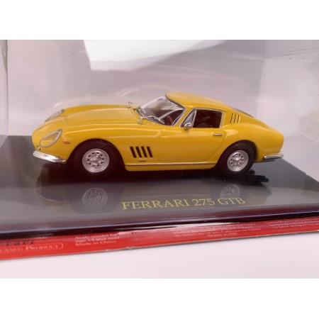 Автомодель Altaya Ferrari 275GTB