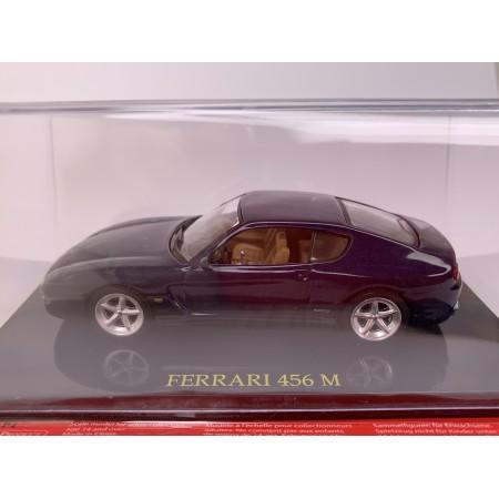 Автомодель Altaya Ferrari 456 M