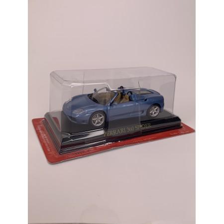 Автомодель Altaya Ferrari 360 Spyder