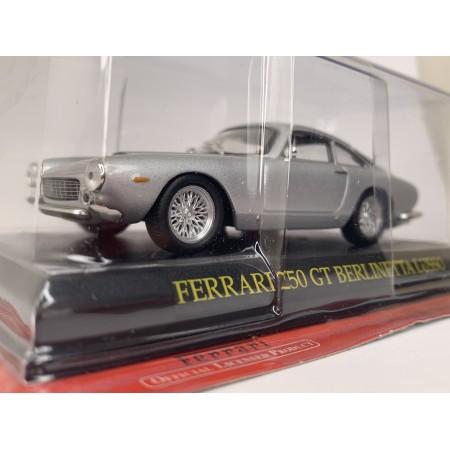 Автомодель Altaya Ferrari 250 GT Berlinetta Lusso