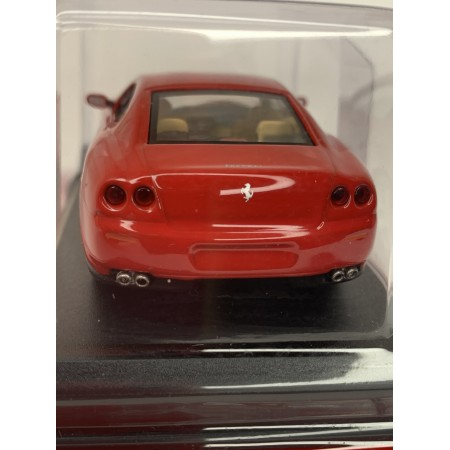 Автомодель Ferrari 612 Scaglietti Altaya
