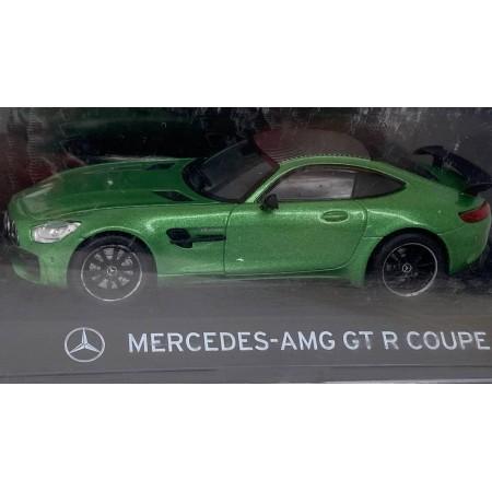 Автомодель Altaya Mercedes-Benz AMG GT R Coupe (C190)