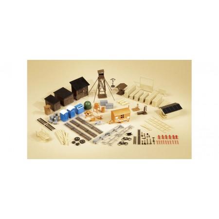 Набор с аксессуарами Auhagen 42652