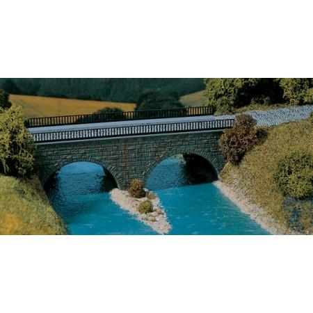 Малый дорожный мост Auhagen 41589