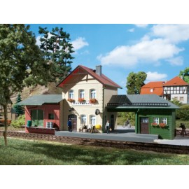 Станция Хоэндорф Auhagen 11331