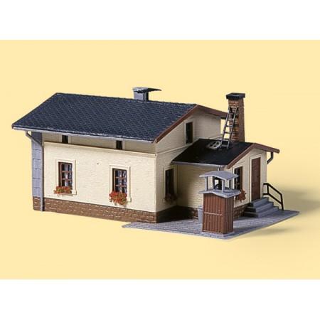 Дом путевого инспектора Auhagen 11338