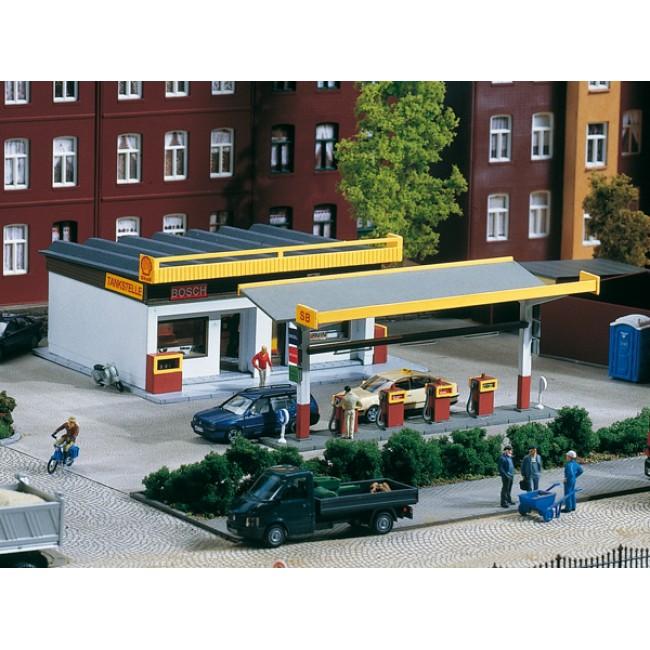 Заправочная станция Auhagen 11340