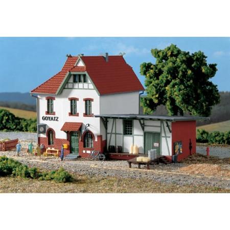 Пригородная станция Goyatz Auhagen 11347