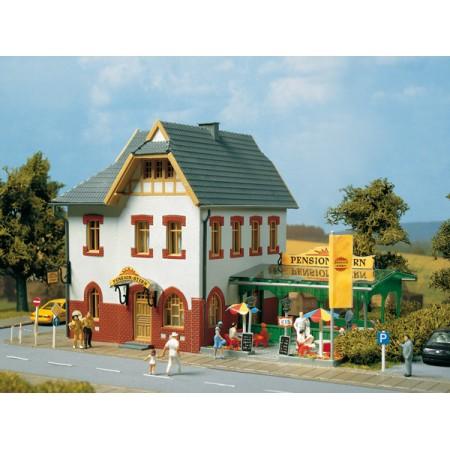 Гостиница Auhagen 11354