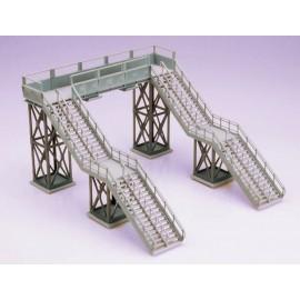 Пешеходный мост Auhagen 11363