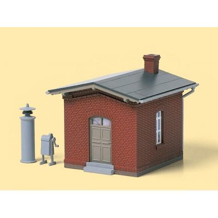 Дом путевого инспектора Auhagen 11382