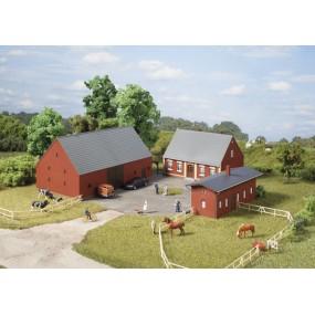 Ферма Auhagen 11439