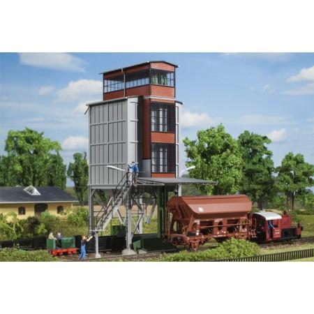 Зернохранилище Auhagen 11446