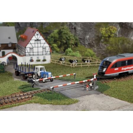 Железнодорожный переезд Auhagen 41582