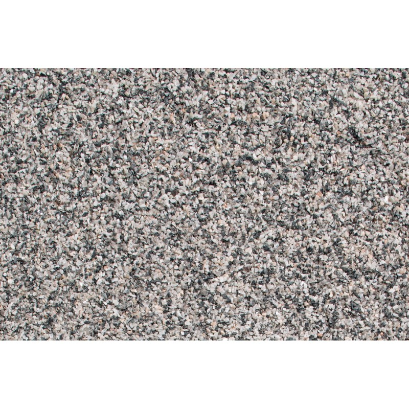Балласт гравий серый Auhagen 61829