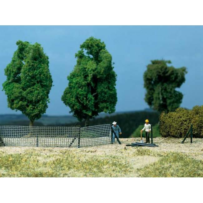 Забор сетка рабица Auhagen 42646
