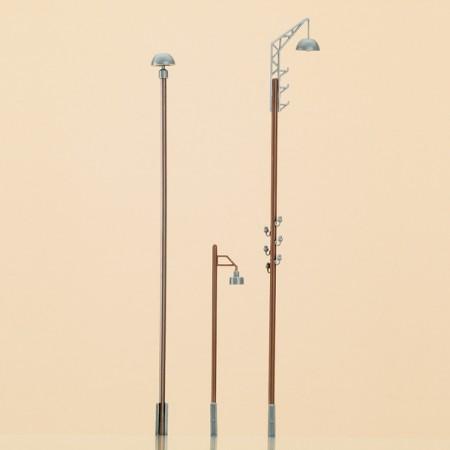 Декоративные фонари Auhagen 42554