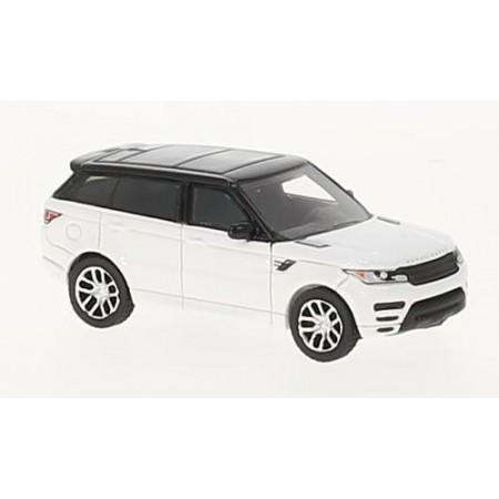 Автомодель Land Rover Range Rover sport 2013 BOS Models 87420