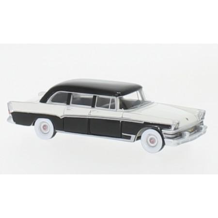 Автомодель ZIL 111-V 1966 BOS Models 87580