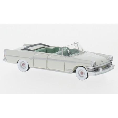 Автомодель ZIL 111-V Convertible 1966 BOS Models 87581