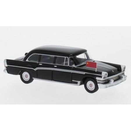 Автомодель ZIL-111 1958 BOS Models 87582