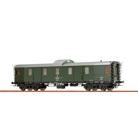 Грузовой вагон DB Brawa 45411