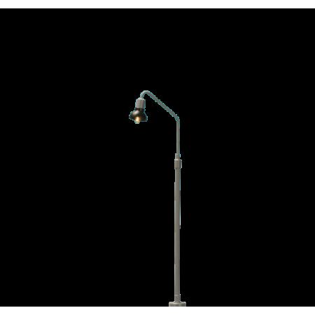 Изогнутый фонарь Pin-Socket with LED Brawa 84054