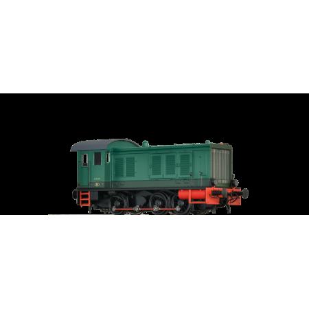 Дизельный локомотив BR 231 со звуком Brawa 41630