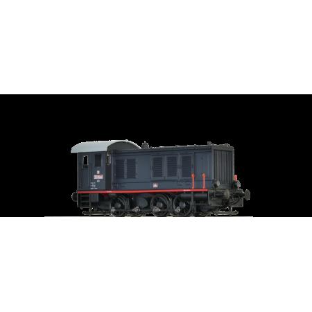 Дизельный локомотив Т334 Brawa 41638