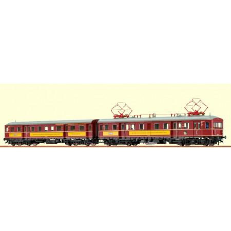 Электропоезд ЕТ 65 SVG Brawa 44088