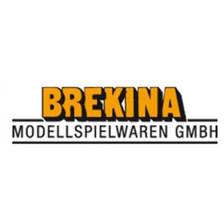 Модель Икарус 255 Brekina 59602