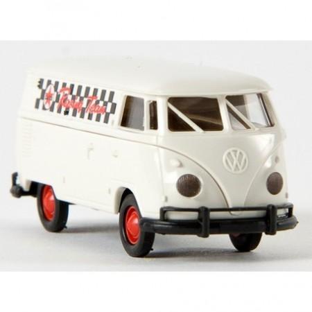 "Автомодель VW T1 Kasten ""Caltex Racing Team"" Brekina 32580"