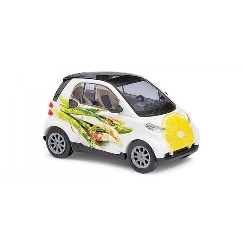Модель Smart Fortwo Busch 46131
