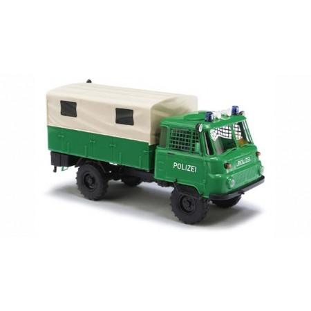 """Модель Robur LO """"Полиция"""" Busch 50216"""