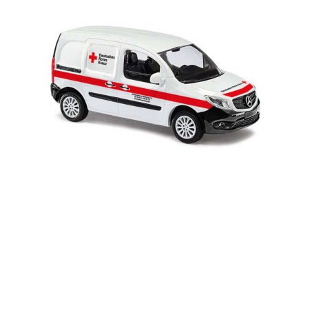 "Модель Mercedes-Benz Citan ""DRK"" Busch 50611"