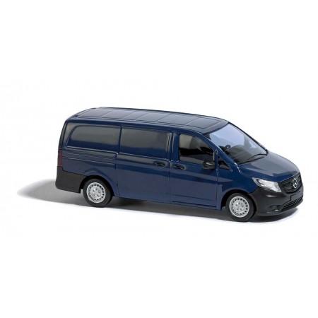 Модель фургон Mercedes Vito Busch 51107
