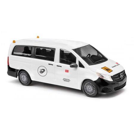 Модель фургон Mercedes Vito Busch 51172