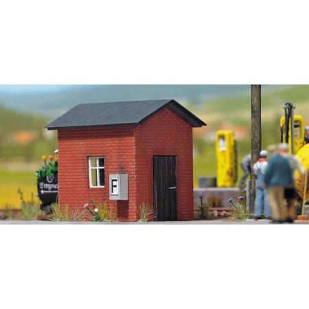 Дом сигнальщика Busch 1429