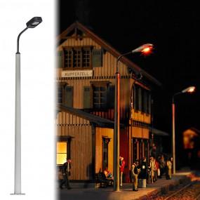 Уличный фонарь Busch 4136