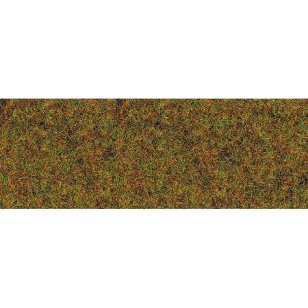 Имитатор травяного покрова осенний луг Busch 7114