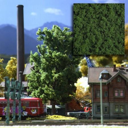 Имитация листвы весення зеленая Busch 7317