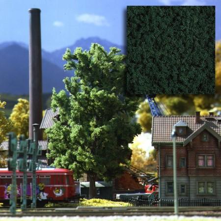 Имитация листвы темно-зеленая Busch 7319