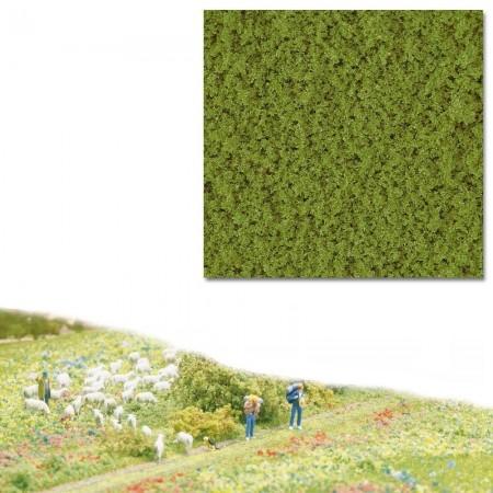 Имитация листвы весенняя зеленая Busch 7331