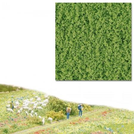 Имитация листвы светло-зеленая Busch 7337