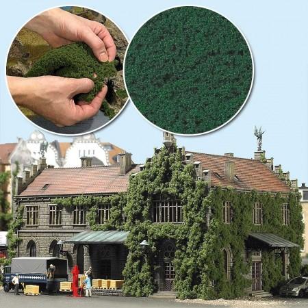 Имитация листвы темно-зеленая Busch 7343
