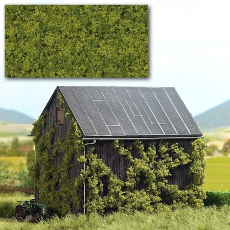 Имитация листвы светло-зеленая Busch 7345